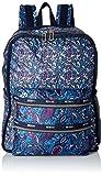 LeSportsac リュック LeSportsac Women's Functional Backpack East Combo Blue [並行輸入品]