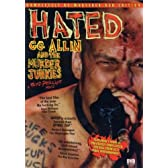 Hated [DVD] [Import]