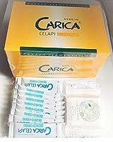 カリカセラピSAIDO-PS501(3g×100包)+おまけ(カリカセラピ20包 + 空飛ぶ玉ネギカレー200g 1個)付き