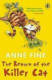 Return Of The Killer Cat,The
