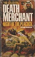 Night of Peacock (Death Merchant No 49)