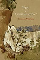 What Is Contemplation?