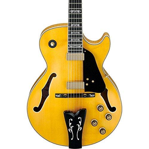 Ibanez / George Benson Signature 40th Anniversary model GB40THII AA Antique Amber アイバニーズ