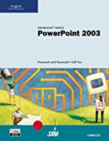 Microsoft Office Powerpoint 2003: Complete Course