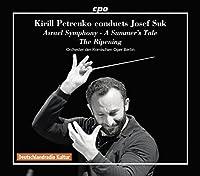 Kirill Petrenko conducts Josef Suk by Orchester der Komischen Oper Berlin (2015-05-03)