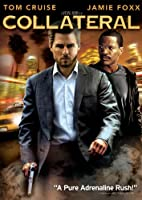 Collateral [DVD] [Import]