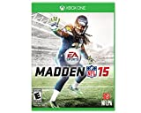 Madden NFL 15 - Xbox One by Electronic Arts [並行輸入品]