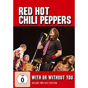 With Or Without You [DVD] [Import]
