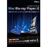 Mac Blu-ray player JE
