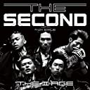 【特典ポスターなし】THE II AGE (ALBUM Blu-ray Disc)