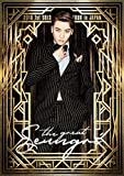 【メーカー特典あり】SEUNGRI 2018 1st SOLO TOUR [THE GREAT SEUNGRI] in JAPAN(Blu-ray Disc)(ICカードステッカー付)