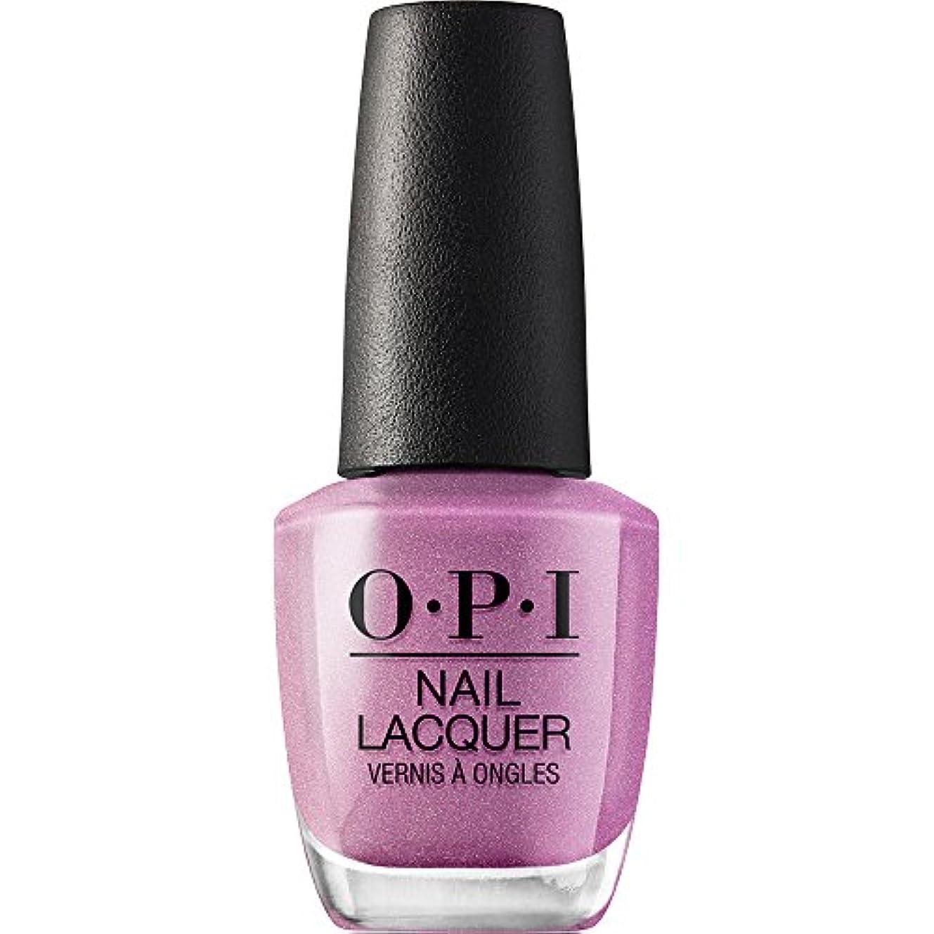 OPI(オーピーアイ) NLB28 シグニフィカント アザー カラー