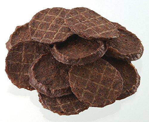 北のグルメ 牛肉チップ 大袋 (41枚)