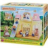 Sylvanian Families Baby Castle Nursery Playset