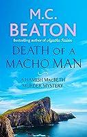 Death of a Macho Man (Hamish Macbeth)