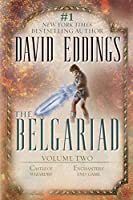 The Belgariad Volume 2: Volume Two: Castle of Wizardry, Enchanters' End Game