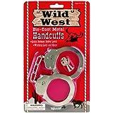 Toysmith Metal Handcuffs by Toysmith [Toy] [並行輸入品]