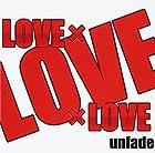 LOVE×LOVE×LOVE(在庫あり。)