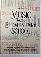 Music in the Elementary School
