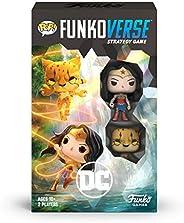 Funkoverse: DC Comics Board Game
