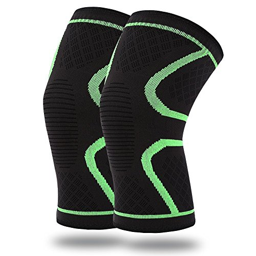 【2個セット】薄型運動用ひざサポーター ひざ軽さん 膝サポーター スポーツ 登山 ランニング ウォーキング 薄手 膝痛 関節痛 関節サポート (XL)