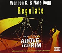 Regulate [Single-CD]