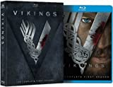 Vikings: Season 1 [Blu-ray] by 20th Century Fox