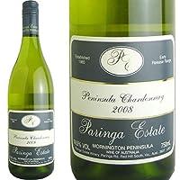 ペニンシュラ シャルドネ 2015 パリンガ・エステート オーストラリア 白ワイン 750ml【納期:3日~約3週間後に発送】