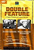 Roy Rogers: In Old Caliente / Rough Riders Roundup [DVD] [Import]
