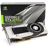 NVIDIA GeForce GTX 1070Ti–FE Founder 's Edition