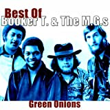 Best of Booker T. & the M.G's (Green Onions)
