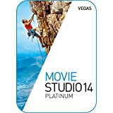 Best MOVIEマンのDVD - VEGAS Movie Studio 14 Platinum (最新)|win対応|ダウンロード版 Review
