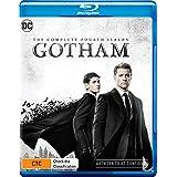 Gotham: S4 BD