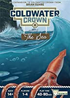 Coldwater Crown: The Sea [並行輸入品]