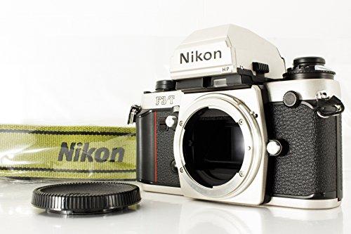 nikon F3/T チタンシルバー