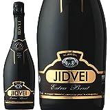 ルーマニア産スパークリングワイン:ジドヴェイ エクストラ ブリュット(Jidvei Extrabrut)