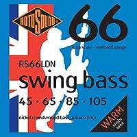 ROTOSOUND/ロトサウンド ROT-RS66LDN [45-105] ベース弦