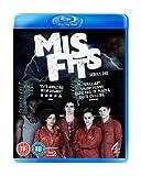 Misfits Series 1 [Blu-ray] [Import]