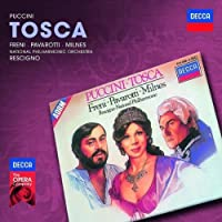 Puccini: Tosca (2011-11-21)