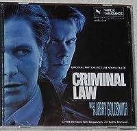 Criminal Law (1988 Film)