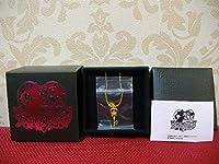 美少女戦士セーラームーン 2013年 バンダイ 限定 セーラープルート 時空の鍵 デザイン ペンダント ネックレス 格安 時空のカギ
