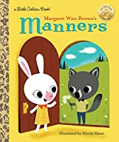 Margaret Wise Brown's Manners (Little Golden Book)