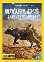 World's Deadliest: Season 2 [DVD]