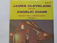 Rev James Cleveland & Angelic Choir [Analog]