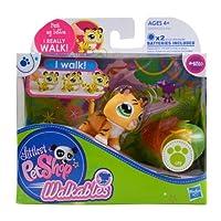 Littlest Pet Shop Walkables Figure #2310 Baby Tiger