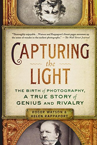 Download CAPTURING THE LIGHT 1250061415