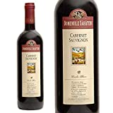 ルーマニア産赤ワイン:ドメニーレ・サハテニ カベルネ・ソーヴィニヨン