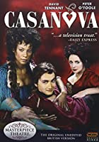 Masterpiece Theater: Casanova [DVD] [Import]