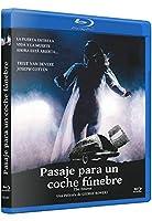 Pasaje Para un Coche F?nebre BD 1980 The Hearse [Blu-ray]【DVD】 [並行輸入品]
