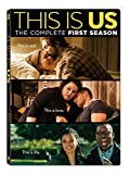 This Is Us: Season 1 [DVD] [Import]